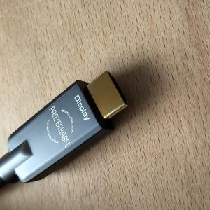 Panzerkabel HDMI Kabel